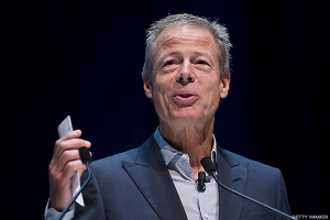 Time Warner Chief Says AT&T Deal Is All About Preparing for the Future of Television