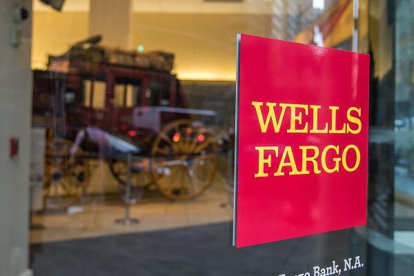 9. Wells Fargo