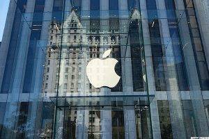 Could Apple Join the AT&T/Time Warner Merger?