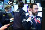 Dow Futures Higher, Global Stocks Gain, As Markets Eye Central Bank Support