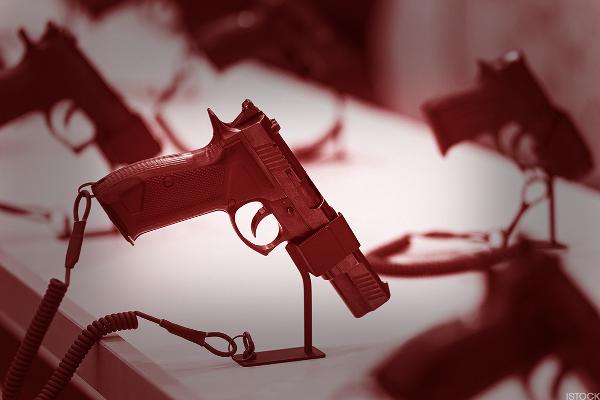 Gunmakers Vista Outdoor Remington Earn Downgrades Thestreet