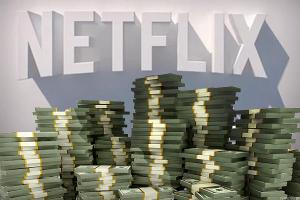 Why Netflix Isn't Worried That It's Overspending on Content