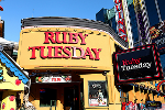 Deal Cut for Dowdy Ruby Tuesday Is No Gem