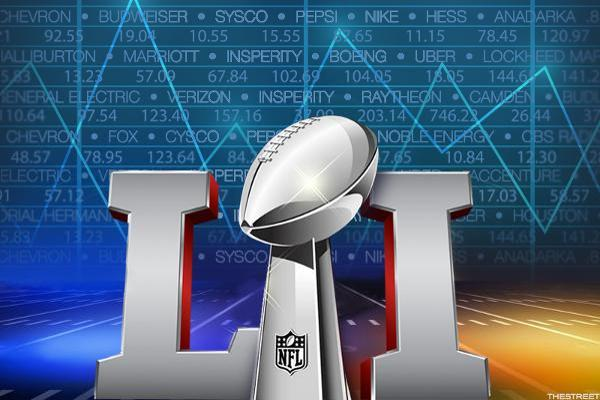 Super Bowl Betting Tally Helps Make the Case for Legalized Sports Gambling
