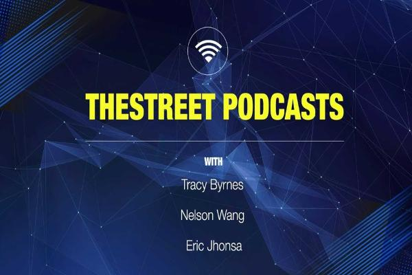 TheStreet Podcast: Go Inside the Goldman Sachs Tech & Internet Conference