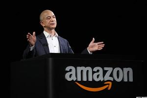 Hot, Old Money Can Still Drive Amazon