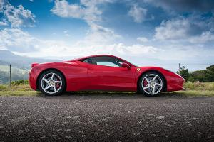 Auto Sales Boom in November -- Did You Buy That Special Someone a Supercar for Christmas?