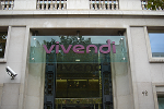 Vivendi, Havas Shares Surge After Bollore's $2.6 billion Bid for Advertising Group