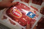 Tyson Foods Slumps After 'Discrete Challenges' Lead to 2019 Profit Forecast Cut
