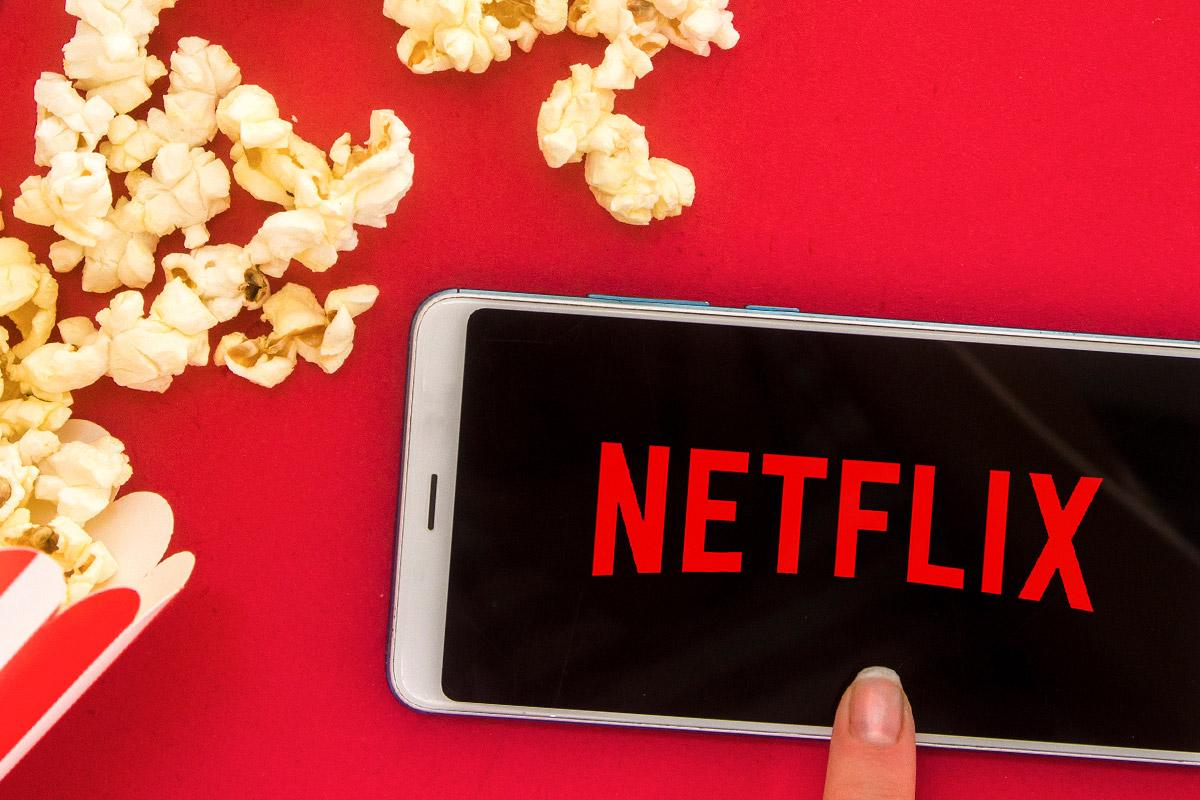 Why Netflix Should Be Avoided for Now