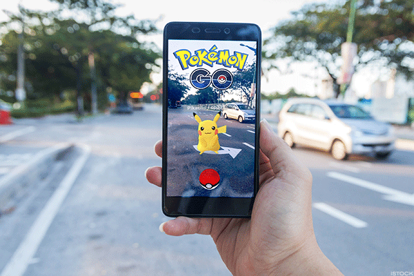 Pokémon Go Turns One: How the Insanely Popular App Led to a Tipping Point for Augmented Reality