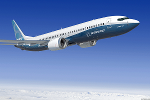 Boeing Nearing Decision on Larger 737