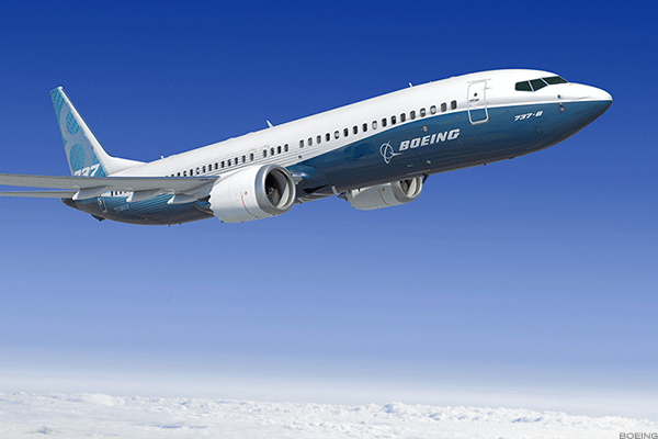 Boeing Will Score $5.8 Billion For Shipping 50 Planes to China