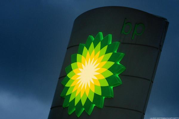 Is Bp The Best Oil Stock To Buy Right Now