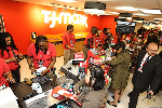 TJX Investors, Consider Nailing Down Profits While You Can