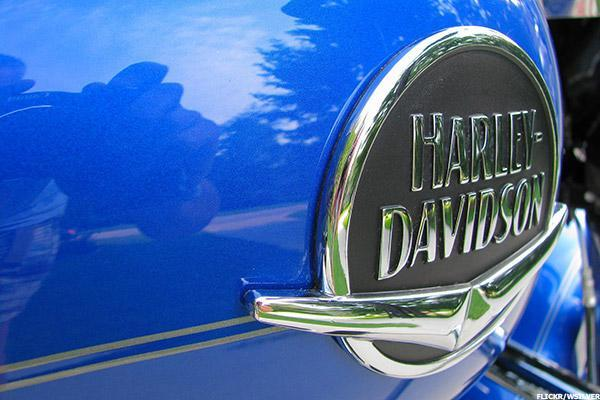 Harley-Davidson (HOG) Stock Receives 'Hold' Rating at Jefferies