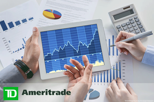 TD Ameritrade Has Finally Found Support