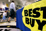 Best Buy Stock Is Headed in the Right Direction