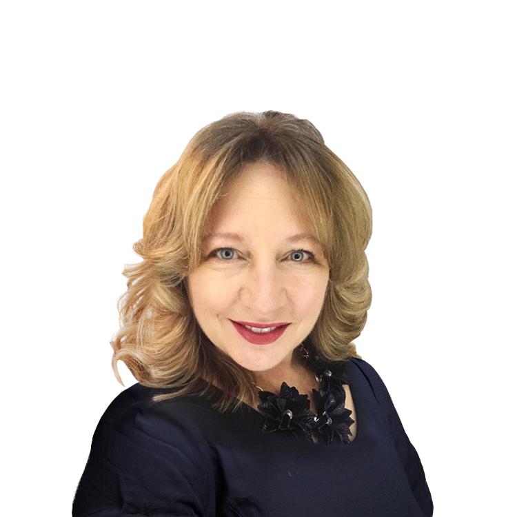 Real Money authors - Julie Iannuzzi