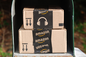 Amazon Will Continue Gains With Retail Innovation, Cloud Growth, KeyBanc Says