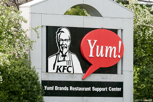 Yum Brands Is on the Verge of a Breakout, but There's a Catch