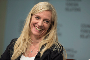 Federal Reserve Governor Brainard: Fed Seeks Say on U.S. Fintech Rules