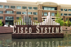 Cisco Shares Slump as Its Telecom Problem Intensifies