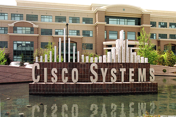 Cisco Systems Could Thrive From Recent Acquisition, Trump Tax Plan