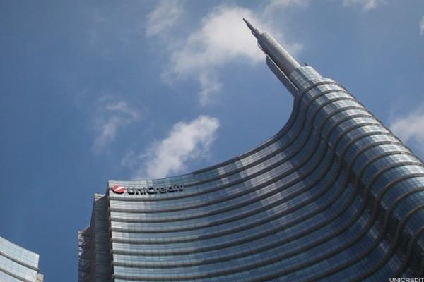 UniCredit Still Has Plenty of Room for Growth, So Don't Sell on Strength