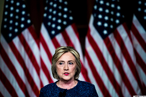 Energy Investors Appear Relieved That Clinton Has Been Cleared - Again