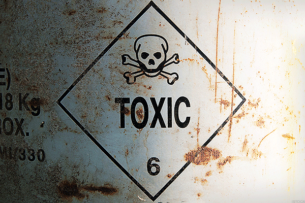 5 Potentially Toxic Stocks You Don't Want to Own