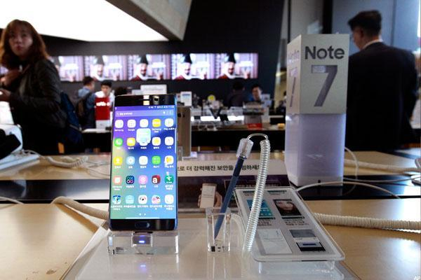 Samsung's Offering Money to Galaxy Note 7 Customers -- Tech Roundup