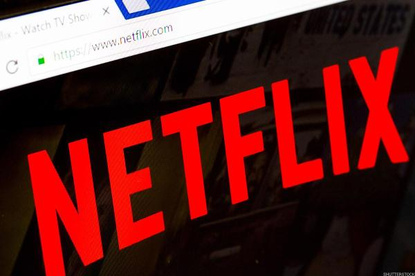 Jim Cramer: Netflix Shows Just How Powerful the Subscriber Business Is
