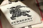 Burberry Brings in Coty to Expand Its Beauty Range
