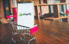 A Technical Update as Shopify Has Moved Another Leg Higher