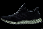 Adidas Just Created This Completely Custom Sneaker by Using Next Generation 3-D Printing