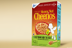 "Could This Be Why General Mills Removed Its ""Spokesbee"" From Honey Nut Cheerios Boxes?"