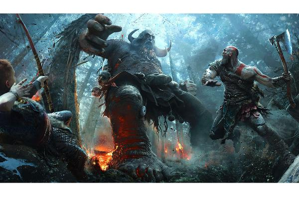 7. God of War (PS4)