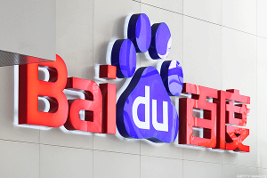 Baidu, JD.com Part of Group Investing $12 Billion in China's Unicom