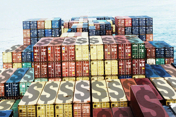 Steel Stocks Tank on Trump Tariff News