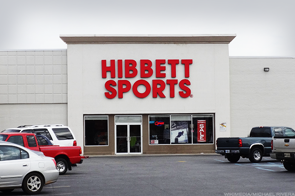 Hibbett Sports Downgraded: Stay Out of This Game