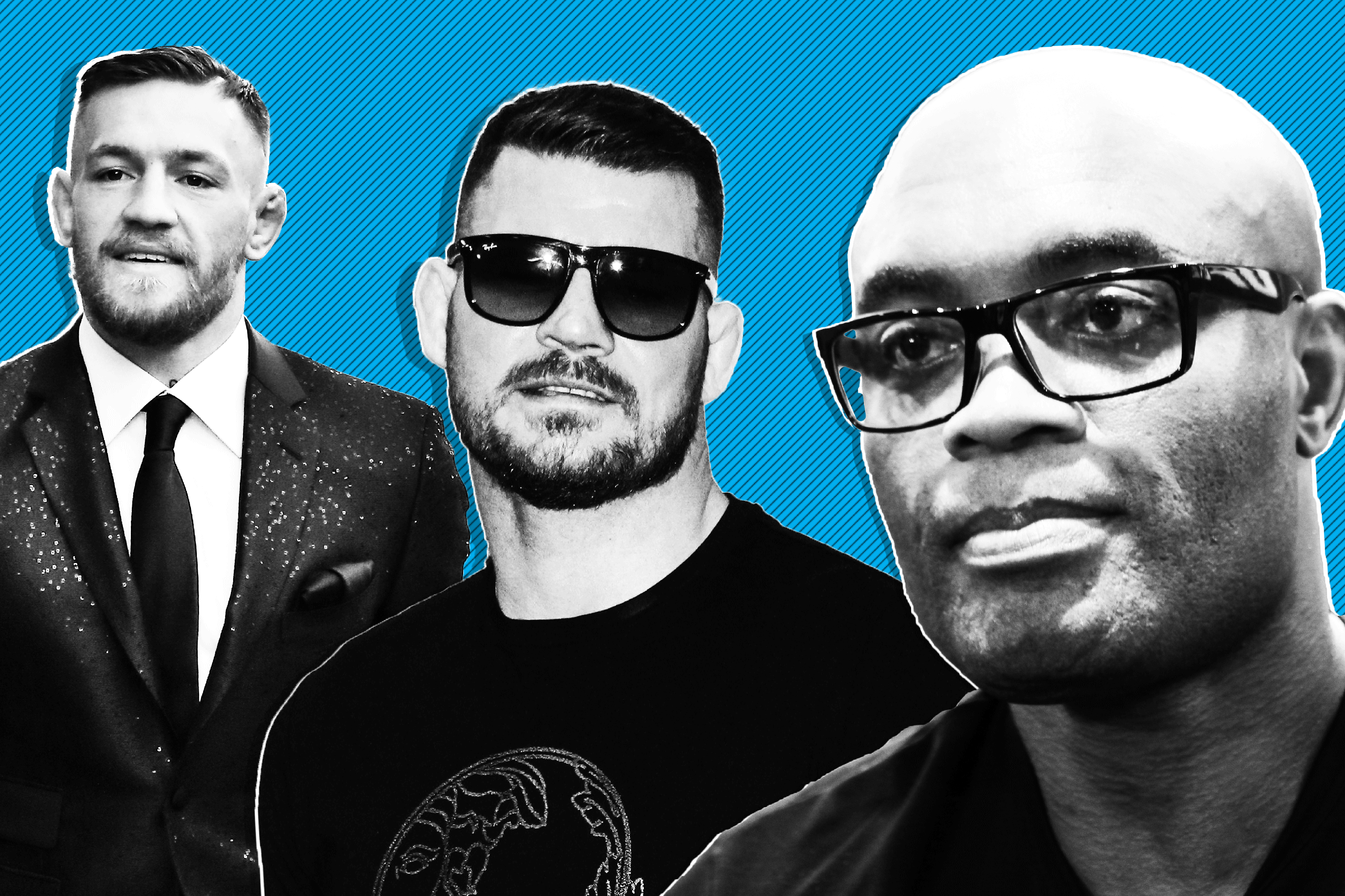 Who Are the Highest-Paid UFC Fighters of All Time?