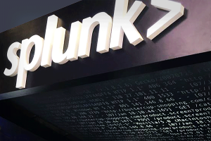 Splunk Shares Spike on Earnings Beat and Acquisition News