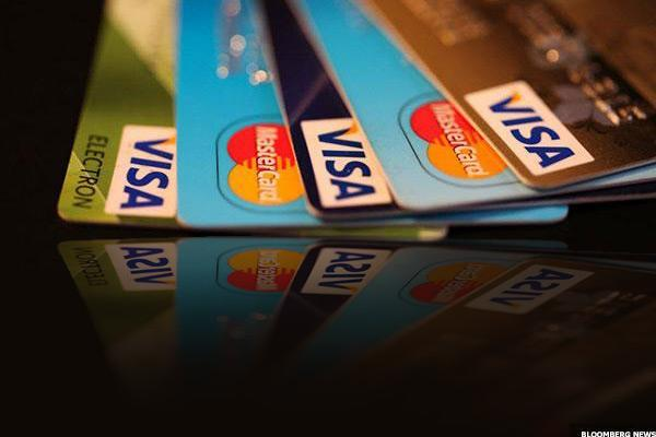 Why a Costly Debit-Card Settlement Won't Keep Visa Down for Long