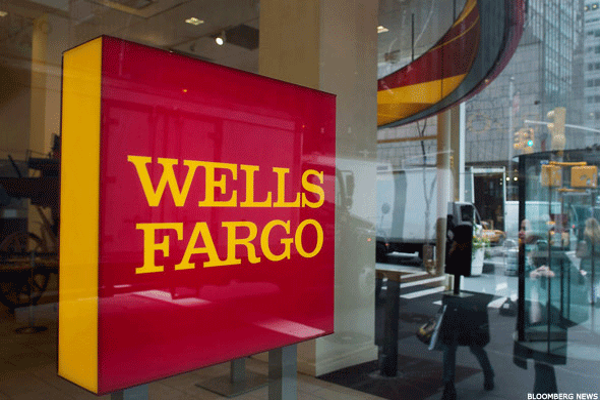 Wells Fargo Among 5 Stocks Insiders Are Loading Up On