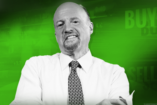 Jim Cramer: The Soundness of My Methods