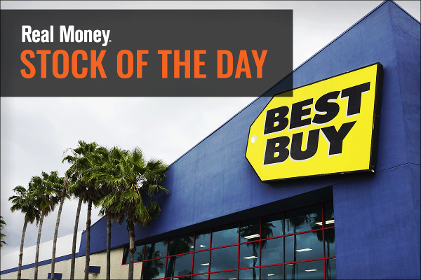Generally Speaking, I Like Best Buy