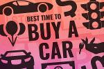 When Is the Best Time to Buy a Car and Why?