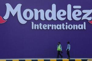 Mondelez Set to Raise Prices of Britain's Favorite Chocolate