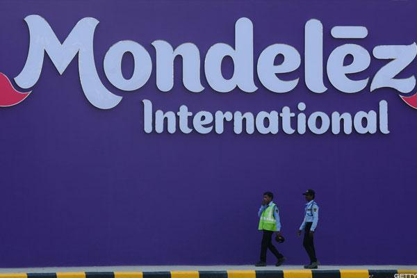 Mondelez License Agreement Boosts Shares for Cadbury Marketer Premier Foods